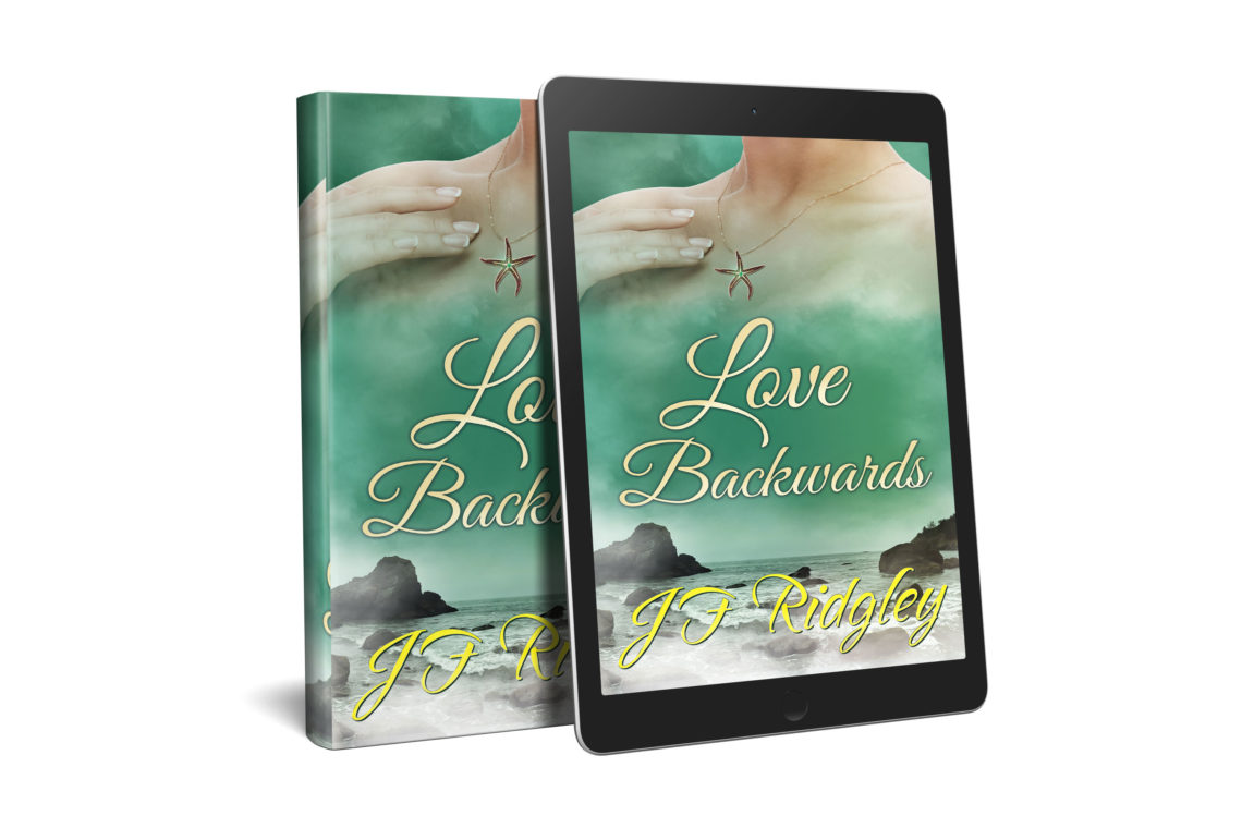 Love Backwards by JF Ridgley