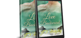 Love Backwards by JF Ridgley