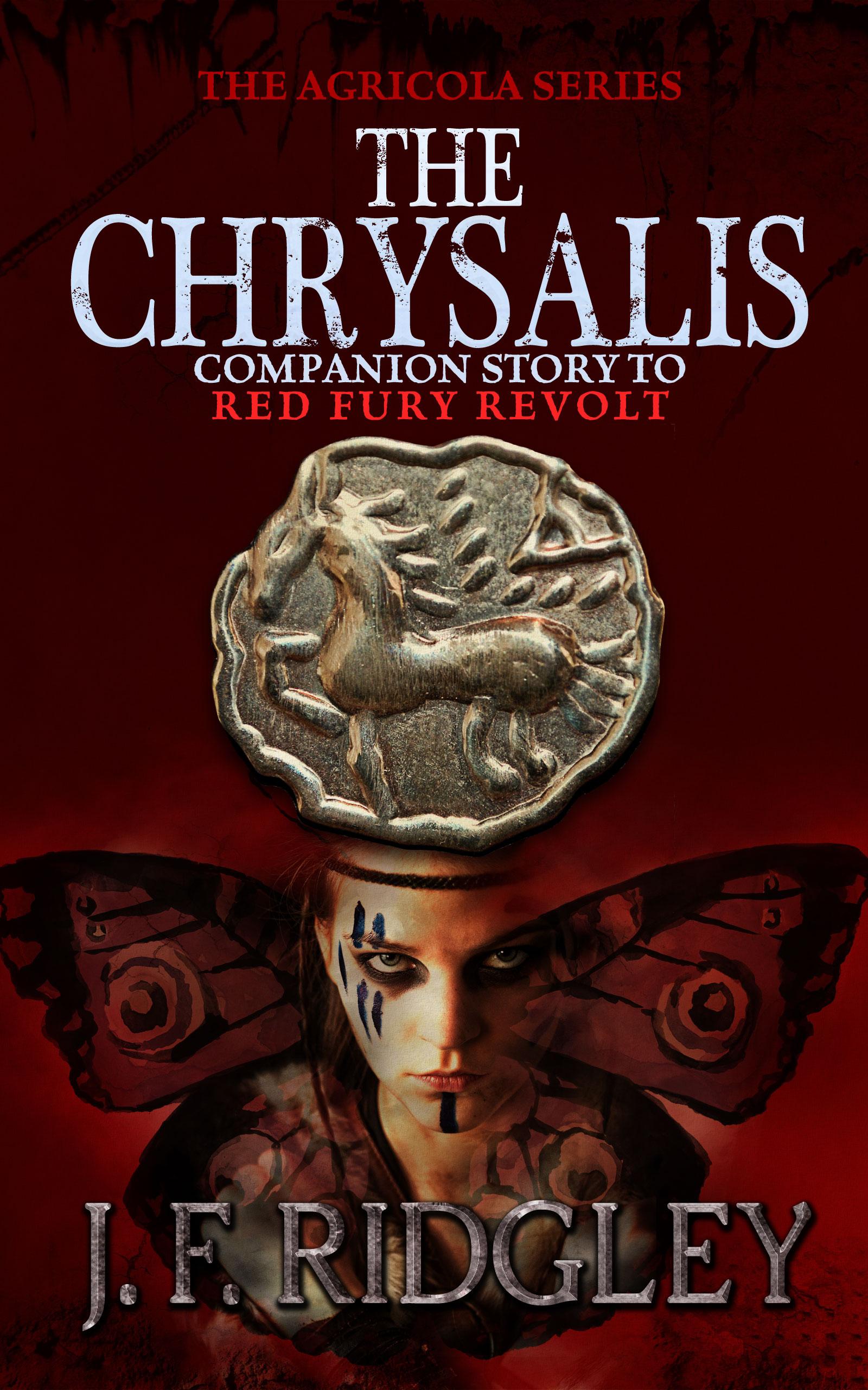The Chrysalis by JF Ridgley