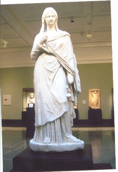 expectations on their Roman wives