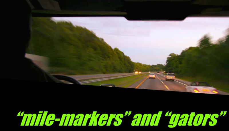 Trucker Talk 101