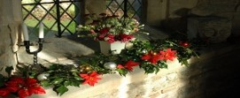 22 Christmas and Saturnalia