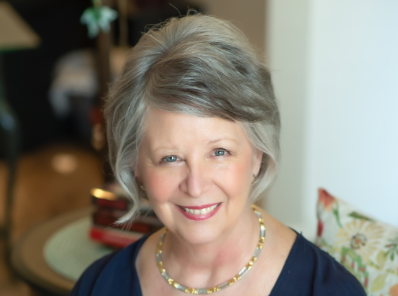 Judy Ridgley Author - JF RIdgley
