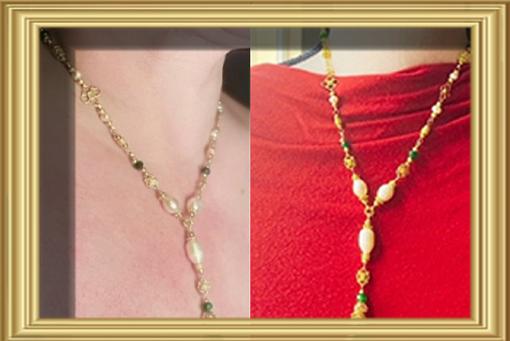 necklace1 Vows of Revenge