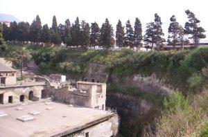 1 Vesuvius and Herculaneum