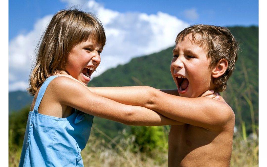 Oh Those Kids Oh! Those Kids!!!
