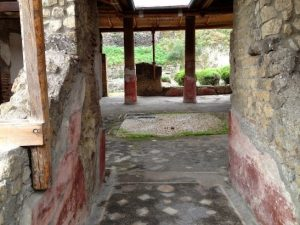 3 Threathened Loyalties - Life with the rich and famous of Herculaneum