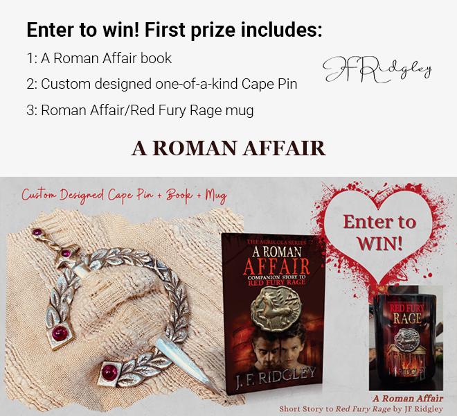 A Roman Affair Contest