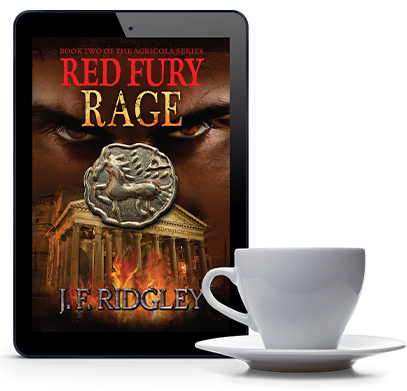Rage1 HISTORICAL FICTION