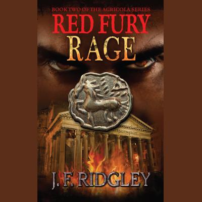 Red Fury Rage JF Ridgley - Author of Historical Fiction & Romance