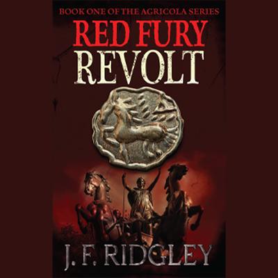 Revolt JF Ridgley - Author of Historical Fiction & Romance