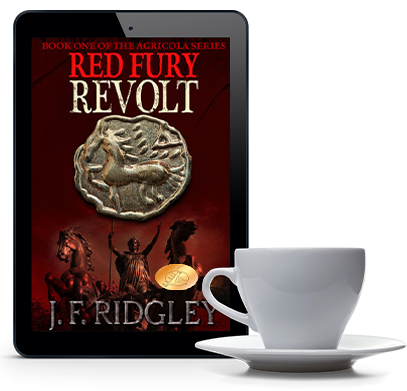 Revolt HISTORICAL FICTION