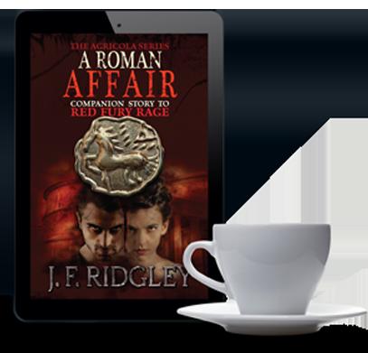 Roman affair1 A Roman Affair