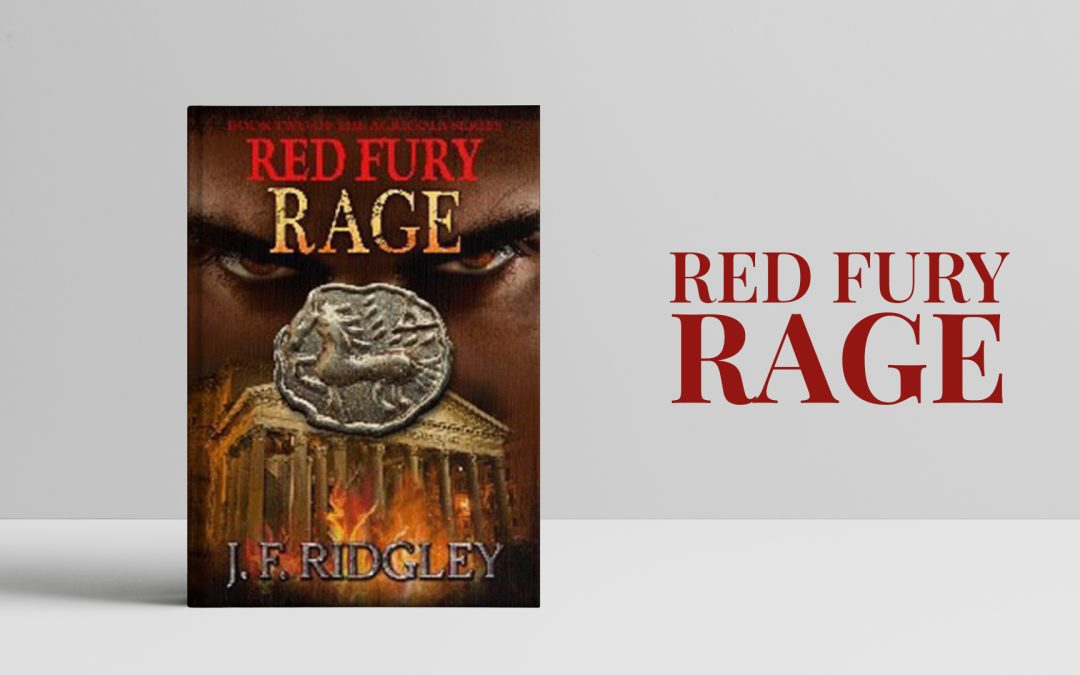 RED FURY RAGE 2 Rage is out…of control