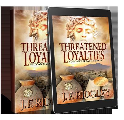 Threatened Loyalities HISTORICAL FICTION